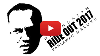 Ride Out 2017 - Video - Jacob Hahury